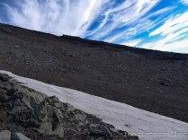 Mt. Fuji - Fujinomiya Trail